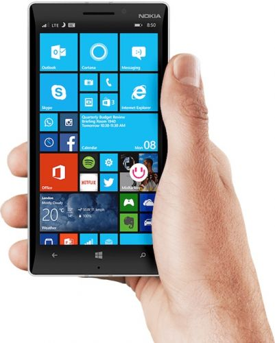 Microsoft Suggests Windows 10 Mobile Users Switch to iOS or Android as Support Winds Down