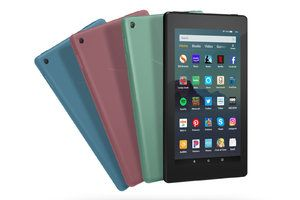 Amazon Fire 7 (2019) Android tablet has improved specs and same low price