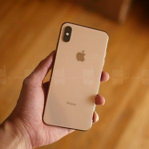Apple iPhone XS Max estimated production costs revealed