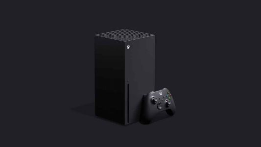 Xbox Series X Will Play Games From Every Xbox Generation