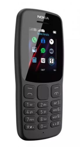 Nokia 106 Feature Phone Launched With All-Day Battery Life