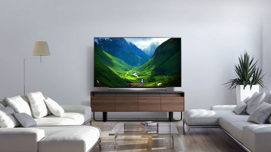 LG OLED TV Black Friday deals have arrived early