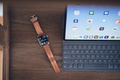 The Best GTD App for Apple Watch, an Update to Our Review of the Best Markdown Writing App for iOS, and More