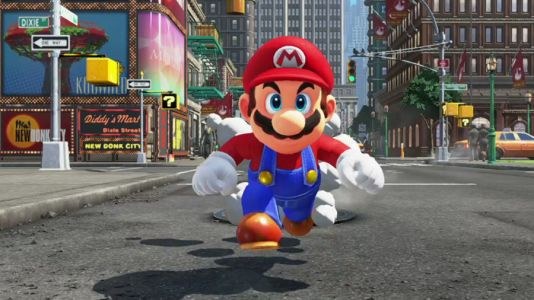Nintendo Switch could get a fleet of remastered Super Mario games this year