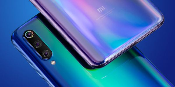 Xiaomi Mi 9 goes official w/ Snapdragon 855, triple-camera, 20W wireless charging, $445