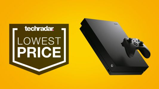 Cheap Xbox One X deals just hit $299 / £299 in stunning price cut