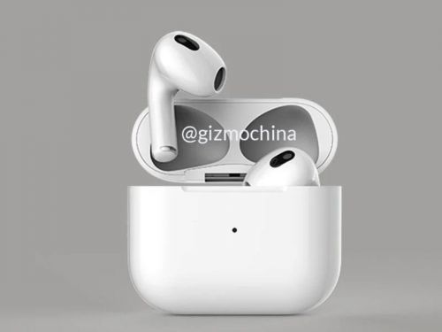 Digitimes: AirPods 3 production moved to China because of COVID surge