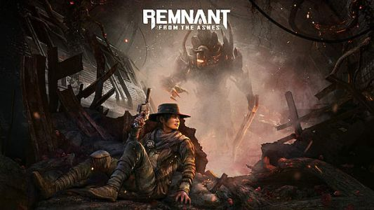Remnant: From the Ashes Next-Gen Upgrade Coming to PS5, Xbox Series X|S