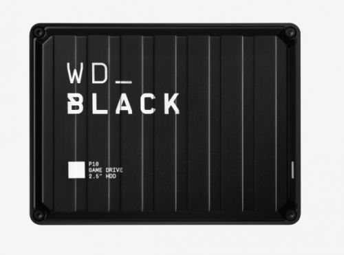 WD Black storage is for gamers who are running out of space as games get huge