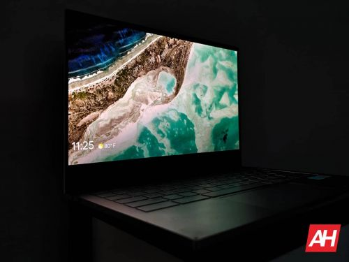 How To Add An Ambient Mode-Style Screensaver To Your Chromebook