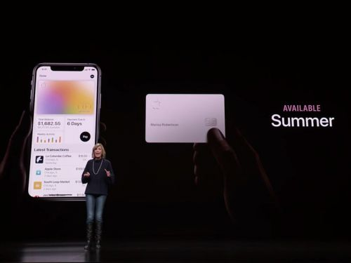 How will applying for Apple Card affect your credit score?
