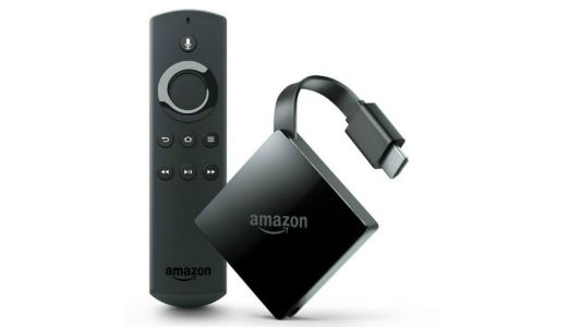 Amazon Fire TV on sale for lowest price ever