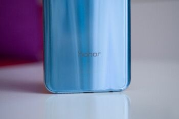 Honor reportedly developing new line of phones with Google services