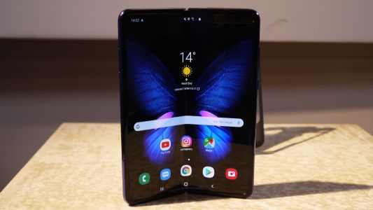 Samsung Galaxy Fold is ready to launch, according to a company exec