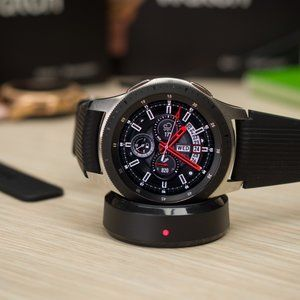 Samsung Galaxy Watch hits new all-time low price of $260 in 46mm variant at Costco