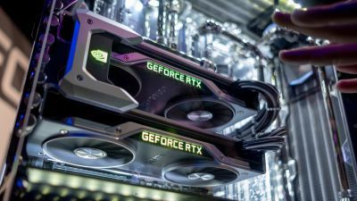 The Nvidia GeForce GTX 1660 Ti is reportedly in the works