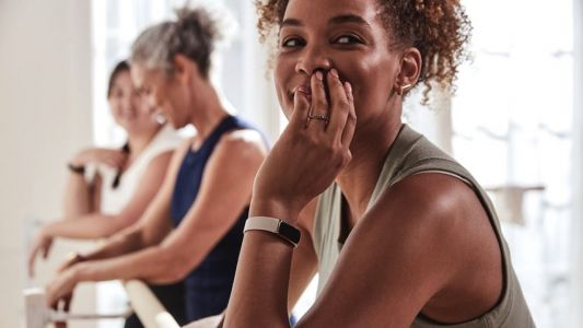 Fitbit Luxe fitness tracker officially announced by Google