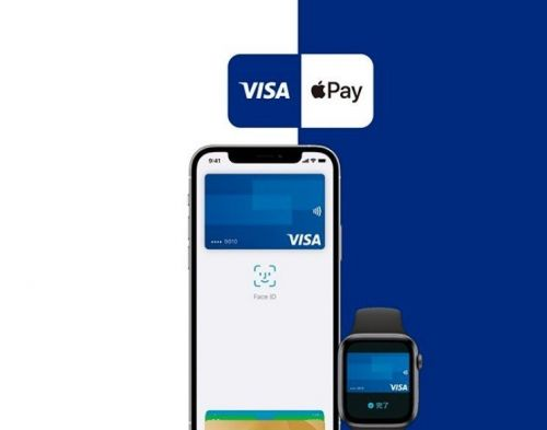 Visa announces Apple Pay support in Japan