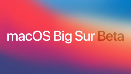 Apple Seeds Fourth Beta of macOS Big Sur to Developers