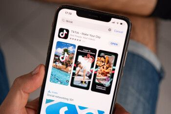 """TikTok looks to get the """"Red"""" out"""