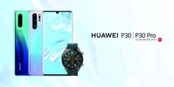 Huawei P30 Pro Amazon pricing, release date, and further press renders leak ahead of launch