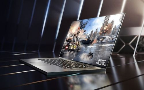 NVIDIA Launches GeForce RTX 3050 and RTX 3050 Ti for Laptops
