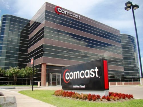 Comcast May Launch Streaming Set-Top Box For Internet Customers