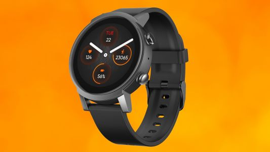 Ticwatch E3 is a new budget smartwatch built to help you beat stress