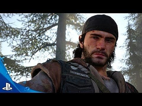 Days Gone Delayed Two Months, Coming Later in 2019