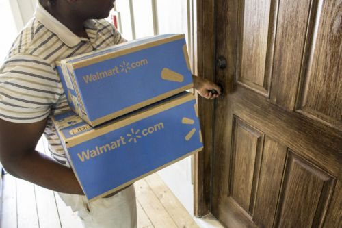 Walmart may launch a video streaming service to battle Netflix, Amazon