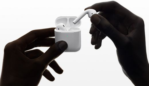 Apple Launches 2nd Gen AirPods: Longer Talk Time & Hands-Free 'Hey Siri'
