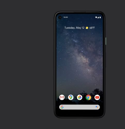 The Pixel 4a is promising, but Google can only ride the software train so far