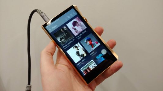Astell & Kern's new hi-res music players soothe your ears and tear your pockets
