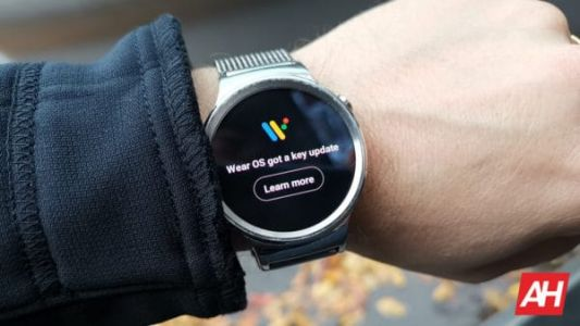 Wear OS Watches Will Finally Be Getting A Google Assistant Voice Fix