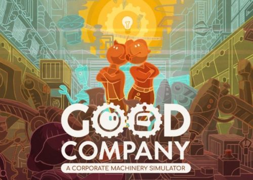 Good Company business simulation game enters Steam Early Access