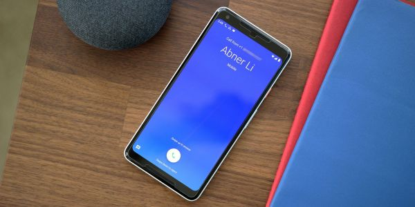 Google Phone app update lets you record calls from unknown numbers automatically
