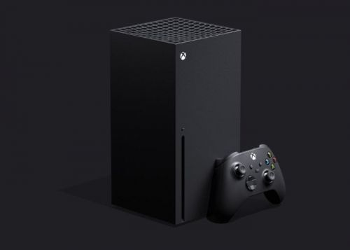 Microsoft recaps everything we know so far about the Xbox Series X console