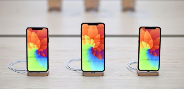 Apple's 2019 iPhones Could Include Display Technology From Samsung, Per 'ET News'