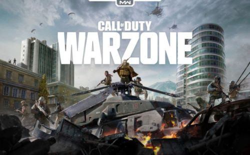 Call of Duty: Warzone Season Five opens up the stadium to combat