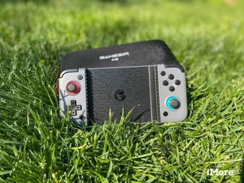Review: An excellent Bluetooth controller for iPhone, courtesy of GameSir