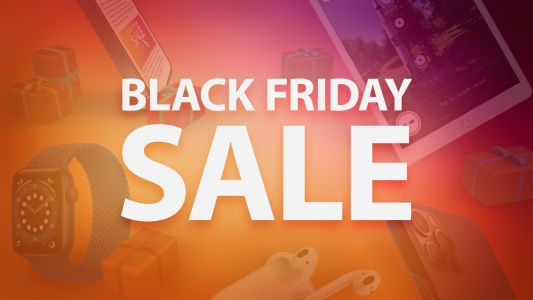 Black Friday 2020: Thanksgiving Day Deals on AirPods, M1 Macs, Apple Watch Series 6, iPads