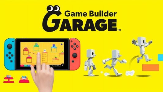 Game Builder Garage preorders are now live