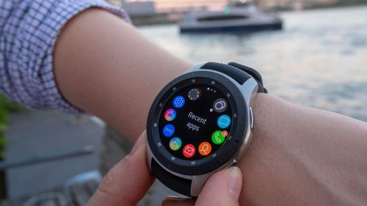 Samsung's next smartwatch just got certified, confirming many features