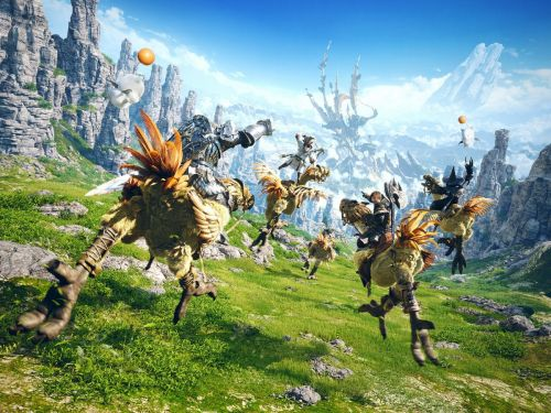 Square Enix Offers Temporary Reprieve For Final Fantasy XIV Players Who Cannot Afford To Pay Subscription