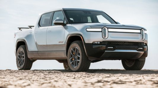 Amazon-Backed Rivian to open second electric vehicle factory