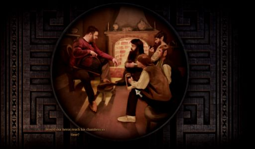 The Bard's Tale IV: Barrows Deep review-in-progress - Striking a powerful chord