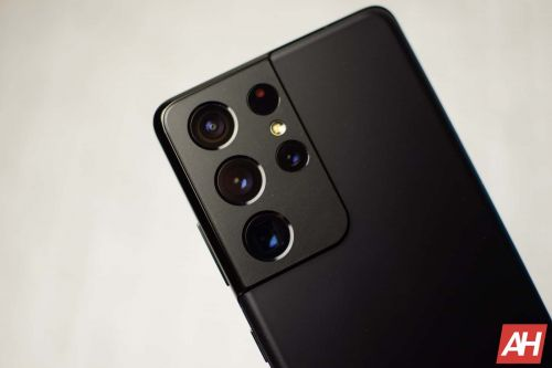Galaxy S22 Ultra To Feature A New Periscope Lens With Continuous Zoom
