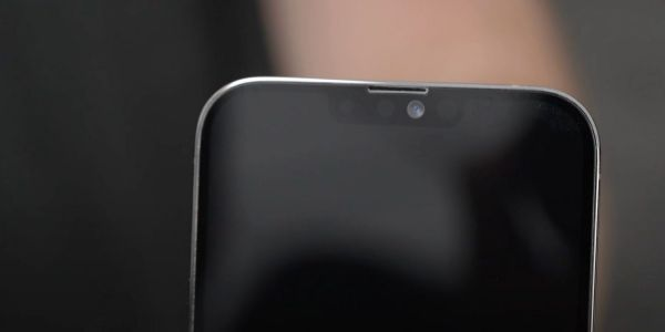 Half-size Face ID chip part of secret to smaller notch expected in iPhone 13