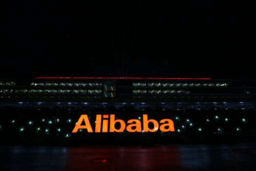 Alibaba opens to sellers in the U.S