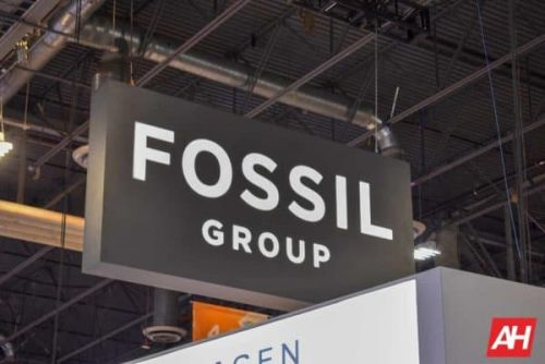 Fossil Reportedly Has No Faith In Next-Gen Qualcomm Wearable Chip
